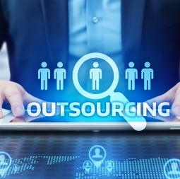 Infogérance - Outsourcing